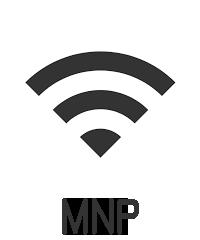 アクセス制限・MNP